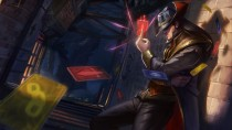 Twisted Fate Classic