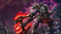 Warmonger Sion Chinese