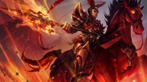 Warring Kingdoms Jarvan