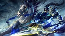 Warring Kingdoms Xin Zhao