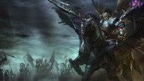 Winged Hussar Xin Zhao Chinese