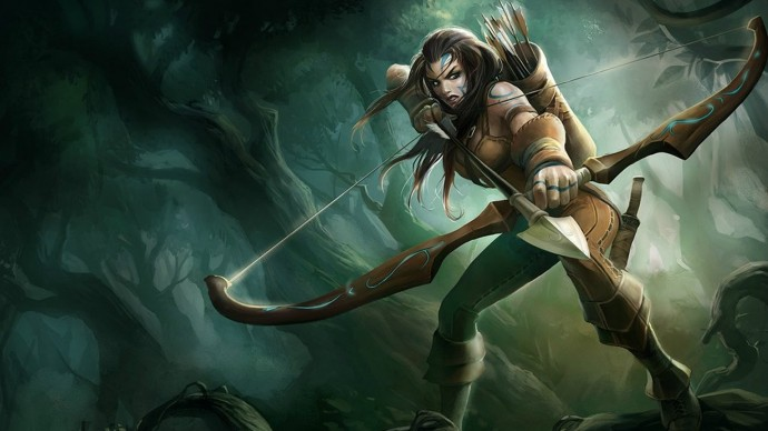 Woad Ashe (2) Wallpape...