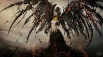 Wrath Morgana Fanart