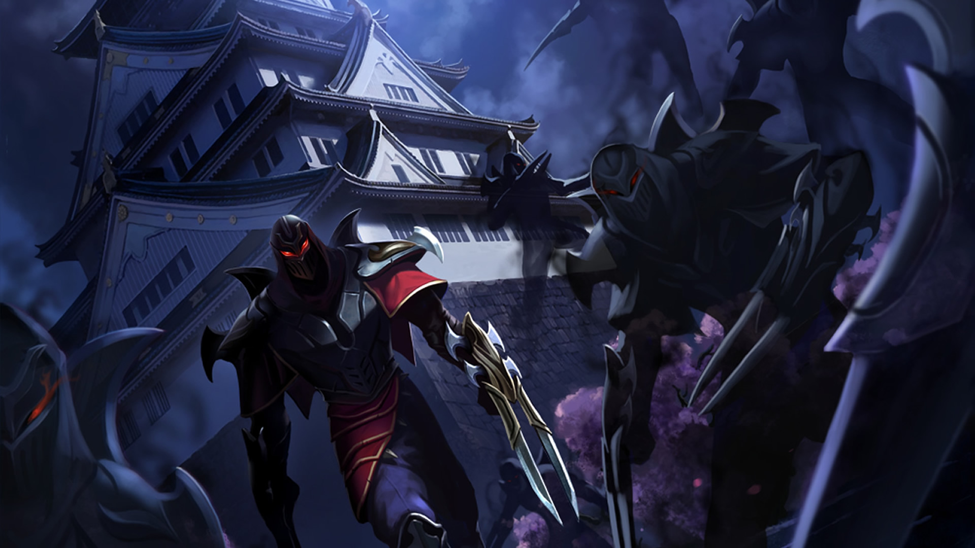 Zed Artwork Fullsize I...