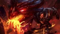 Dragonslayer Braum